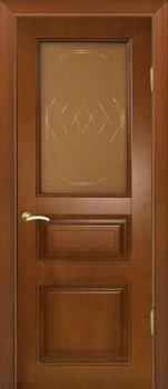 Межкомнатная дверь ТЕКОНА Мулино 03 Дуб медовый фото