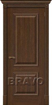 Межкомнатная дверь Вуд Классик-12, Golden Oak фото