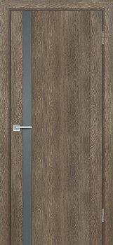 Межкомнатная дверь PROFILO PORTE PSN-10 Бруно антико фото