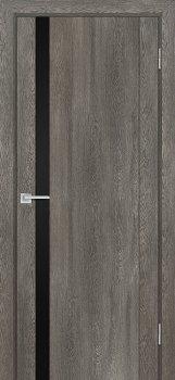 Межкомнатная дверь PROFILO PORTE PSN-10 Гриджио антико фото