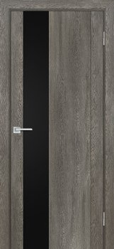 Межкомнатная дверь PROFILO PORTE PSN-11 Гриджио антико фото
