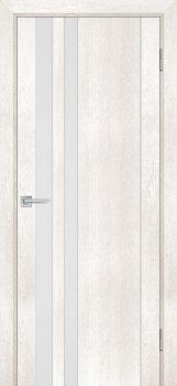 Межкомнатная дверь PROFILO PORTE PSN-12 Бьянко антико фото