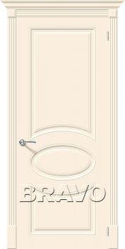 Межкомнатная дверь Скинни-20, Cream фото