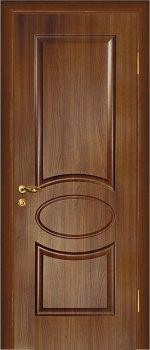 Межкомнатная дверь МАРИАМ Алекс Темный орех фото