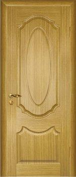 Межкомнатная дверь МАРИАМ Ариана Светлый дуб фото