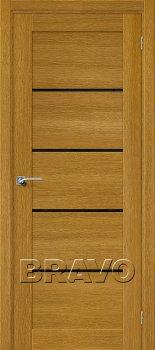Межкомнатная дверь Вуд Модерн-22, Natur Oak фото