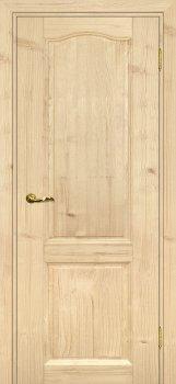 Межкомнатная дверь ДВЕРНАЯ БИРЖА Дача Бесцветный фото
