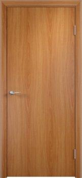 Межкомнатная дверь ДВЕРНАЯ БИРЖА ДПГ Миланский орех фото