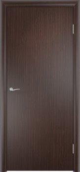 Межкомнатная дверь VERDA ДПГ Венге фото