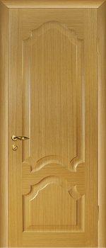 Межкомнатная дверь МАРИАМ Кардинал Светлый дуб фото