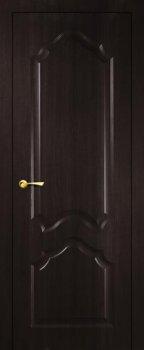 Межкомнатная дверь МАРИАМ Кардинал Венге Мелинга фото