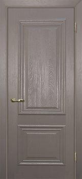 Межкомнатная дверь МАРИАМ Классик-1 Каменное дерево фото