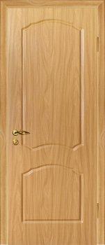 Межкомнатная дверь МАРИАМ Лидия Миланский орех фото