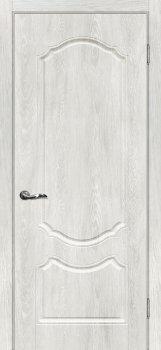 Межкомнатная дверь МАРИАМ Сиена-2 Дуб жемчужный фото