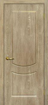 Межкомнатная дверь МАРИАМ Сиена-3 Дуб песочный фото