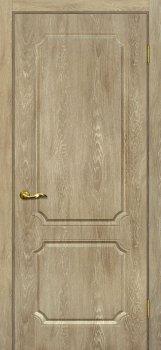 Межкомнатная дверь МАРИАМ Сиена-4 Дуб песочный фото