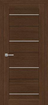 Межкомнатная дверь МАРИАМ ТЕХНО-642 Орех Ночавелла фото