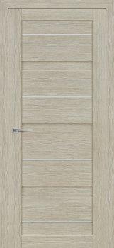 Межкомнатная дверь МАРИАМ ТЕХНО-642 Капучино фото