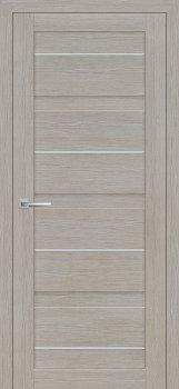 Межкомнатная дверь МАРИАМ ТЕХНО-642 Светло серый фото