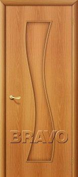 Межкомнатная дверь 11Г, Л-12 (МиланОрех) фото