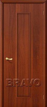 Межкомнатная дверь 20Г, Л-11 (ИталОрех) фото