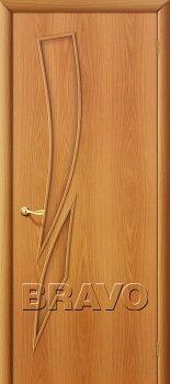 Межкомнатная дверь 8Г, Л-12 (МиланОрех) фото
