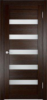 Межкомнатная дверь STABILE PORTE Лайн 02 Дуб темный фото