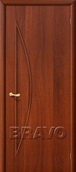 Межкомнатная дверь 5Г, Л-11 (ИталОрех) фото