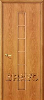 Межкомнатная дверь 2Г, Л-12 (МиланОрех) фото