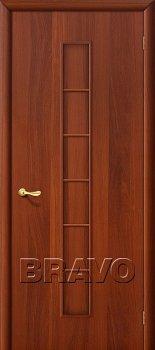 Межкомнатная дверь 2Г, Л-11 (ИталОрех) фото