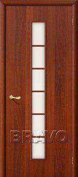 Межкомнатная дверь 2С, Л-11 (ИталОрех) фото