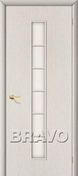 Межкомнатная дверь 2С, Л-21 (БелДуб) фото