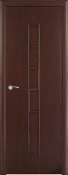 Межкомнатная дверь VERDA ТИП С-12 Венге фото