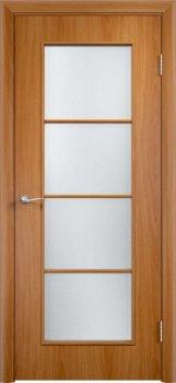 Межкомнатная дверь VERDA ТИП С-8 Миланский орех фото