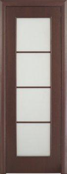 Межкомнатная дверь VERDA ТИП С-8 Венге фото