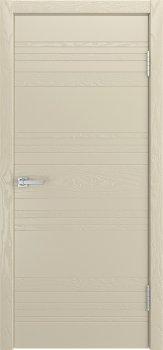 Межкомнатная дверь ТЕКОНА Комбо 01 Крем фото