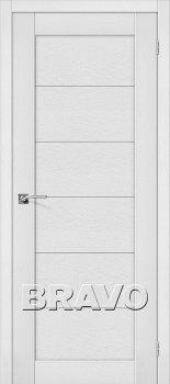 Межкомнатная дверь Легно-21, Virgin фото