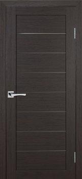 Межкомнатная дверь МАРИАМ ТЕХНО-608 Венге фото