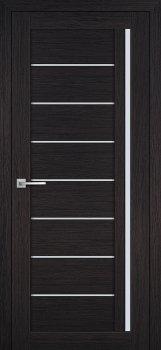 Межкомнатная дверь МАРИАМ ТЕХНО-641 Венге фото