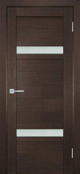 Межкомнатная дверь МАРИАМ ТЕХНО-705 Венге фото