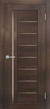 Межкомнатная дверь МАРИАМ ТЕХНО-801 Фреско фото