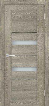Межкомнатная дверь МАРИАМ ТЕХНО-802 Гриджио фото