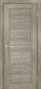 Межкомнатная дверь МАРИАМ ТЕХНО-808 Гриджио фото