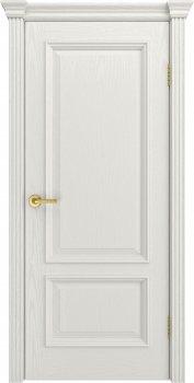 Межкомнатная дверь ТЕКОНА Фрейм 07 Бьянко фото