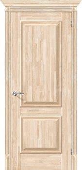 Межкомнатная дверь Классико-12 VG, Без отделки фото