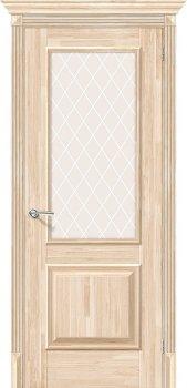 Межкомнатная дверь Классико-13 VG, Без отделки фото