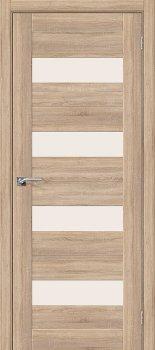Межкомнатная дверь Порта-23, Light Sonoma фото
