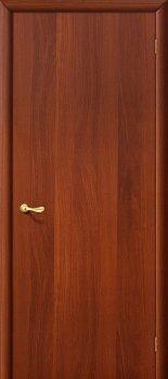 Межкомнатная дверь Гост, Л-11 (ИталОрех) фото