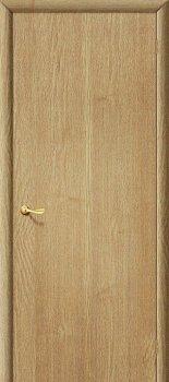 Межкомнатная дверь Гост, Т-01 (ДубНат) фото