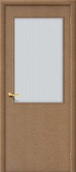 Межкомнатная дверь Гост ПО-2, МДФ фото